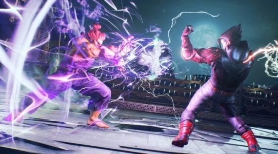 Tekken 7 zverejňuje oficiálne PC požiadavky