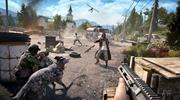 Niekoľko ďalších detailov k Far Cry 5