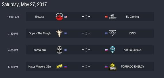 Veľké finále Wargaming ligy vo World of Tanks sa dostáva do osemfinále