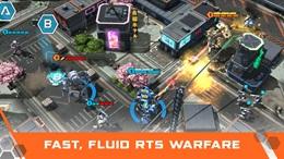 Titanfall prichádza na mobily ako real-time stratégia