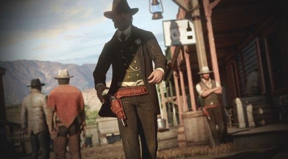 Wild West Online je naplánovaný na december, odhaľuje minimálne požiadavky na PC