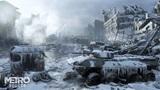 Svet Metra sa otvorí v titule Metro Exodus, Artyom zažije exodus z Moskvy