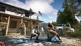 Far Cry 5 predviedol hrateľnosť