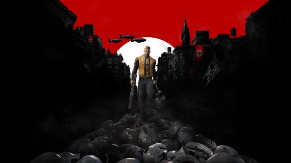 BJ Blazkowicz sa vráti, nový Wolfenstein II: The New Colossus budí výborný dojem