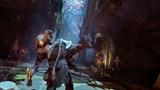 God of War ponúka mrazivé zábery z chladného severu