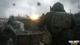 Ukážka hrateľnosti z Call of Duty WWII