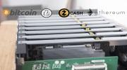 Nvidia predstavila karty na ťažbu kryptomeny