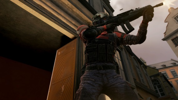 Supermassive Games predstavili Bravo Team, PSVR strieľačku