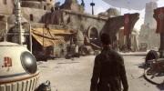 Na internet možno unikol príbeh a hlavná postava Star Wars hry od Visceral Games