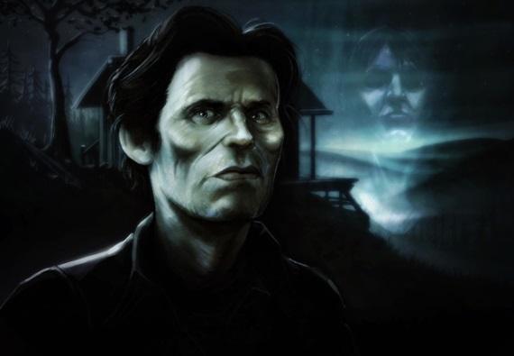 Zrušený horor Eden podľa filmu Antichrist mal vystrašiť aj tých najväčších tvrďákov