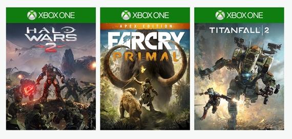 Xbox One a Xbox 360 výpredaje sú už spustené