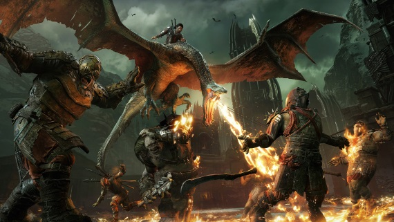 Monolith chce, aby bolo Shadow of War minimálne také kvalitné a odladené ako Mordor, posun ukáže E3 build