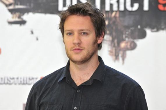 Režisér Neill Blomkamp miluje strieľačky, uchvátilo ho Valve, no naposledy hral Battlegrounds