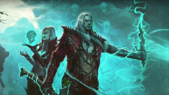 Diablo 3 pripravuje double XP víkend