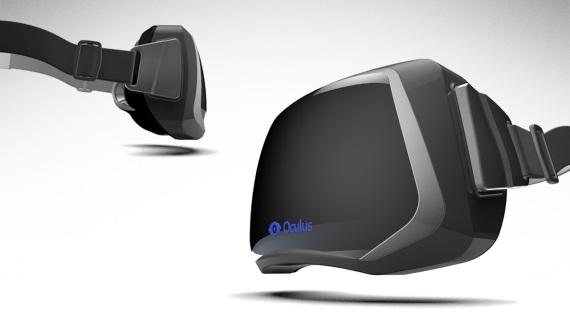Uvidíme bezkáblový Oculus Rift budúci rok?