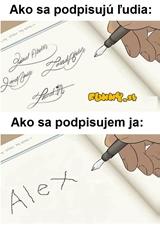 Podpisovanie