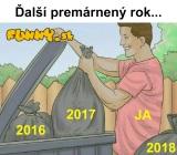 Snáď bude 2018 lepší