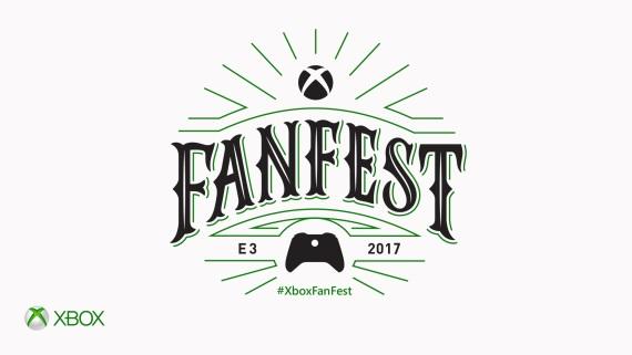 Na E3 Microsoft znovu usporiada Xbox Fanfest