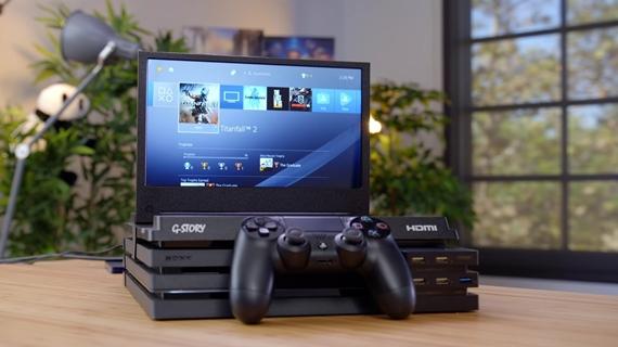 Vytvorte si ultimátnu PS4 Pro konzolu