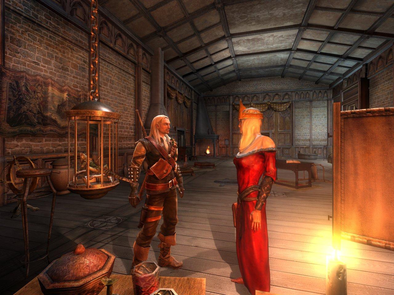 Morrowind datovania