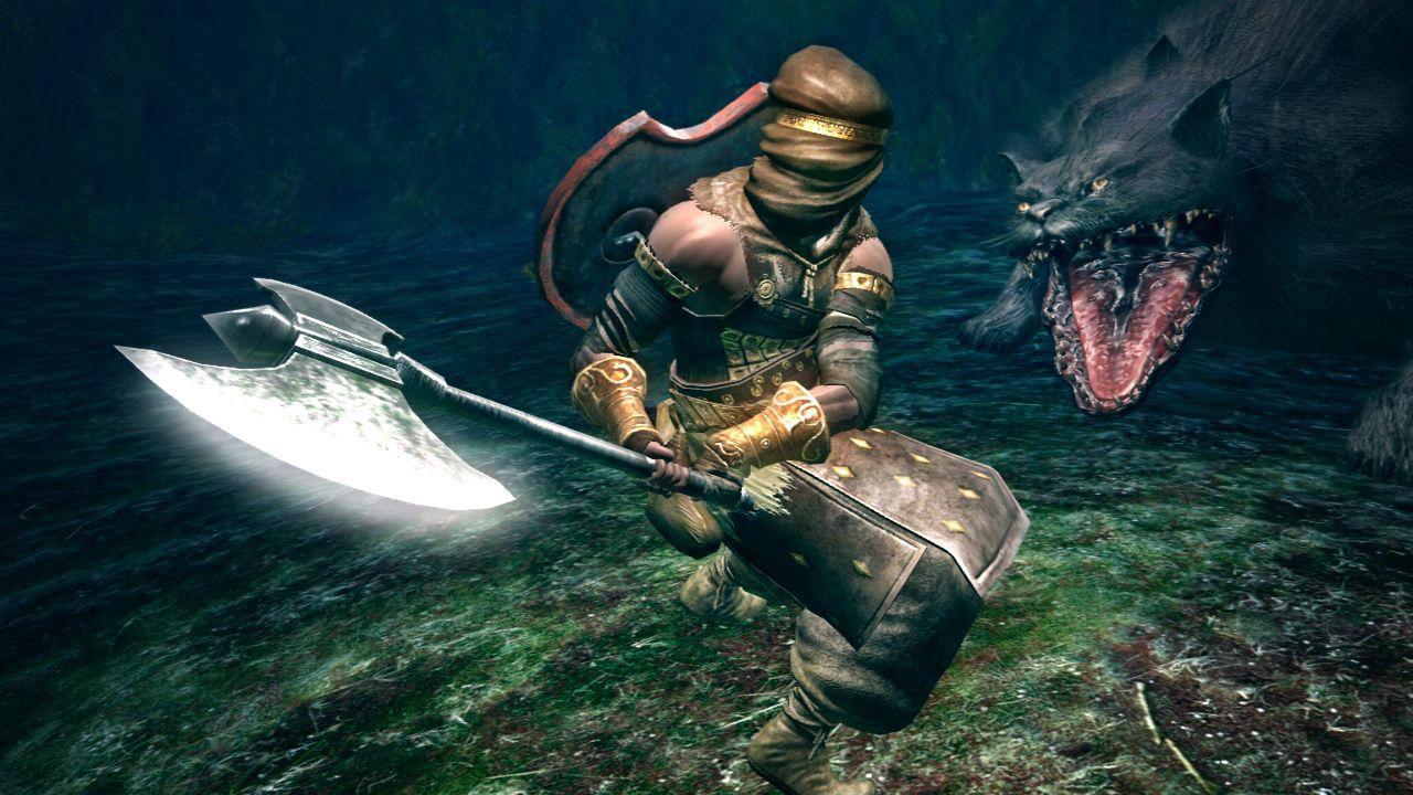 GRAY svoju postavu na maximálnej úrovni najlepšie vybavenie, ktoré hra ponúka v PVP a.