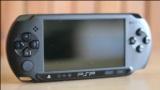 Predstavujeme: PSP E-1000