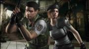 Resident Evil / Biohazard HD Remaster
