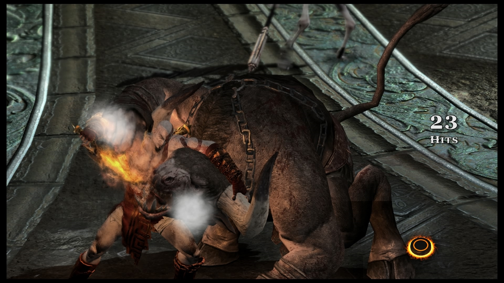 God of War 3 Remastered - recenzia - hra | Sector