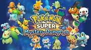 Pok�mon Super Mystery Dungeon