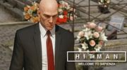 Hitman Episode 2 - Sapienza