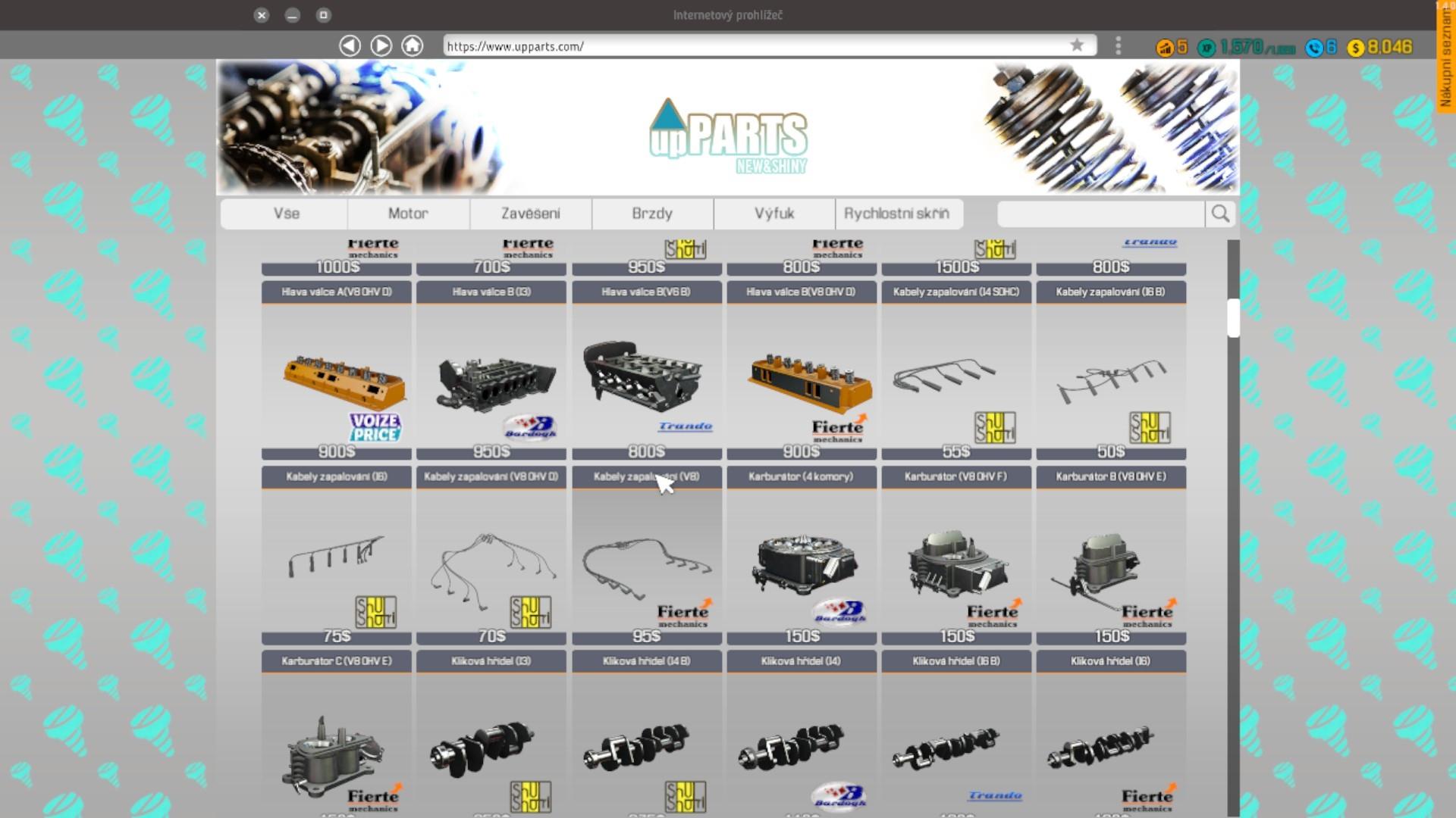 Car Mechanic Simulator 2018 Recenzia Hra Sector