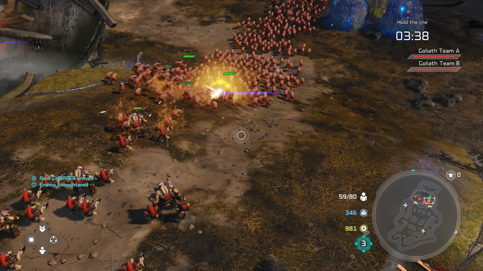 Halo Wars 2: Awakening the Nightmare - recenzia - hra | Sector