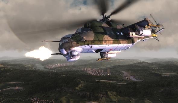 Súťaž-Air_Missions_Hind