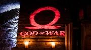 Derek Daniels o God of War