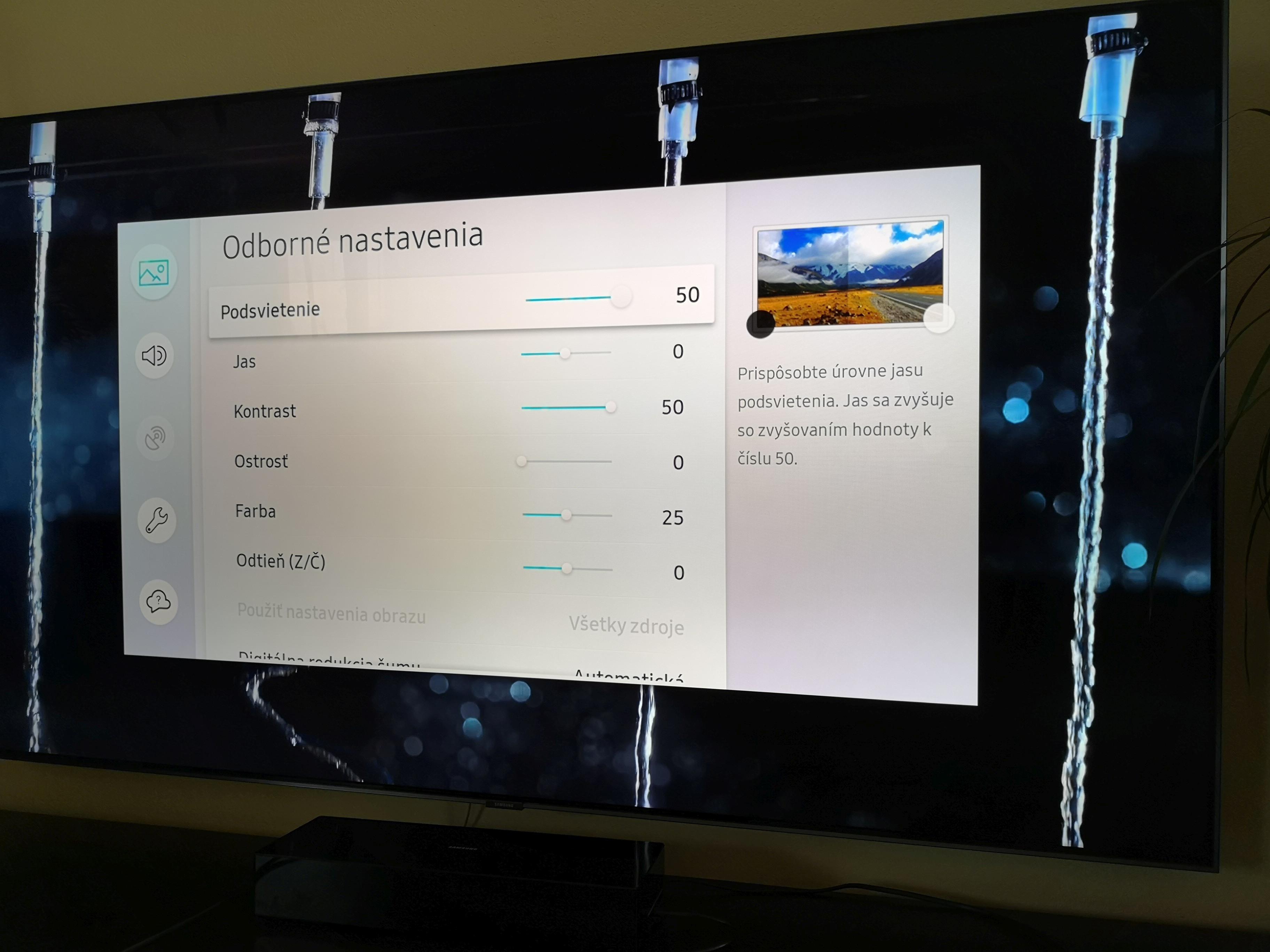138821441 Samsung QLED QE65Q9FN - najlepší TV na hranie - hardvérový test ...