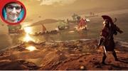 Ako vzniká výtvarná stránka Assassin's Creed hier?